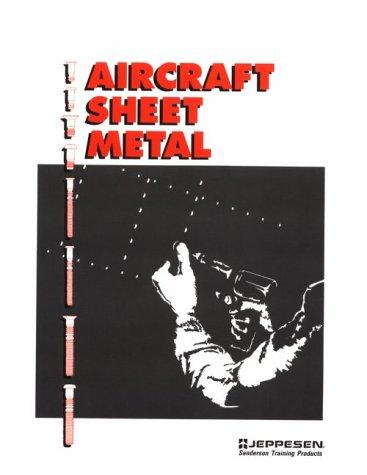 - Aircraft Sheet Metal (JS312633)