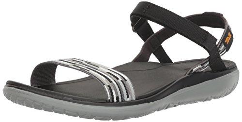 Multi Grey Women's Terra Nova W Tacion Float Teva Sandal zR8Oq84