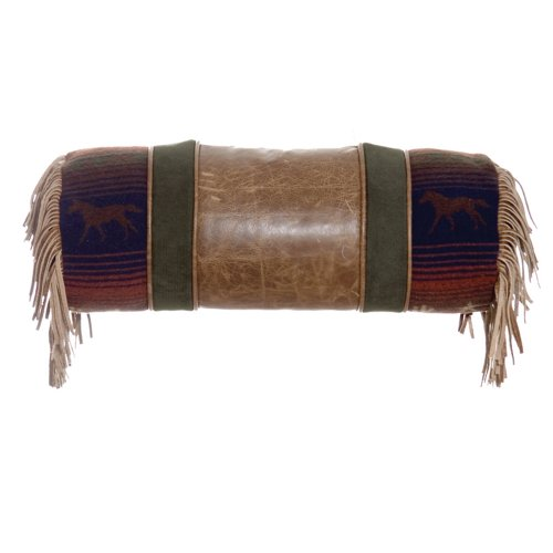 Wooded River WD1293 9 by 24-Inch Neckroll