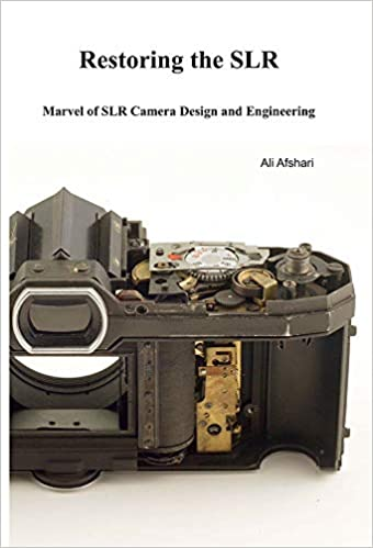 Amazon.com: Rescuing the SLR, Marvels of Camera Design, and ...