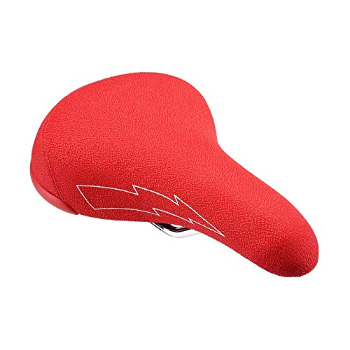 SE Bikes Flyer Seat RED by SE Racing