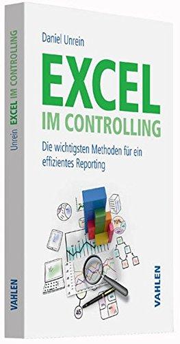 Excel Im Controlling  Die Wichtigsten Methoden Für Ein Effizientes Reporting