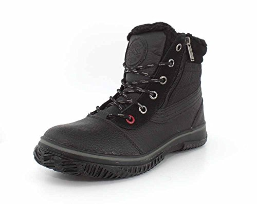 Low Boot, Black, 41 EU/8 M US ()