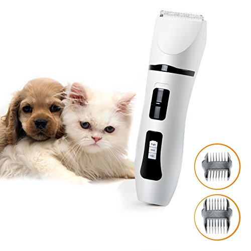 Flexzion Grooming Electric Rechargeable Replacement