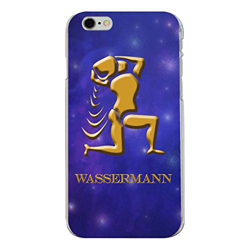 """Disagu Design Case Coque pour Apple iPhone 6s Plus Housse etui coque pochette """"Wassermann"""""""