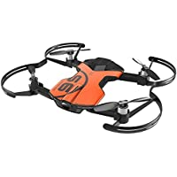 Wingsland S6 Outdoor Edition Premium RC Quadcopter Drone Kit - Foldable Pocket Size Air Selfie Drone with 4K Camera - Auto Return to Home- APP Intelligent Control - includes Propellers Guards