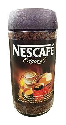 Nescafé Clásico, Instant Coffee