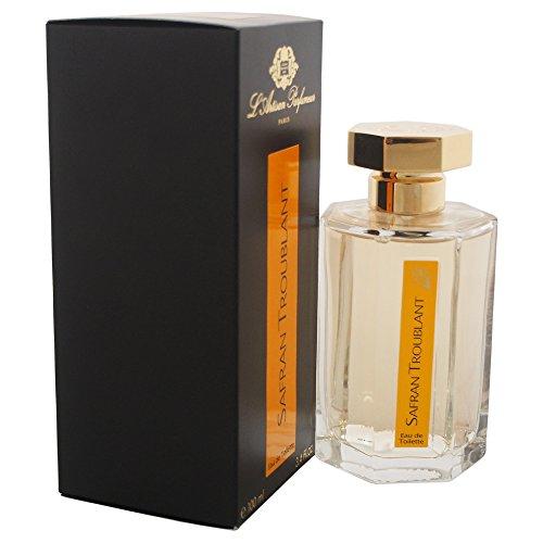 L' Artisan Parfumeur Safran Troublant Eau de Toilette Spray, 3.4 oz.