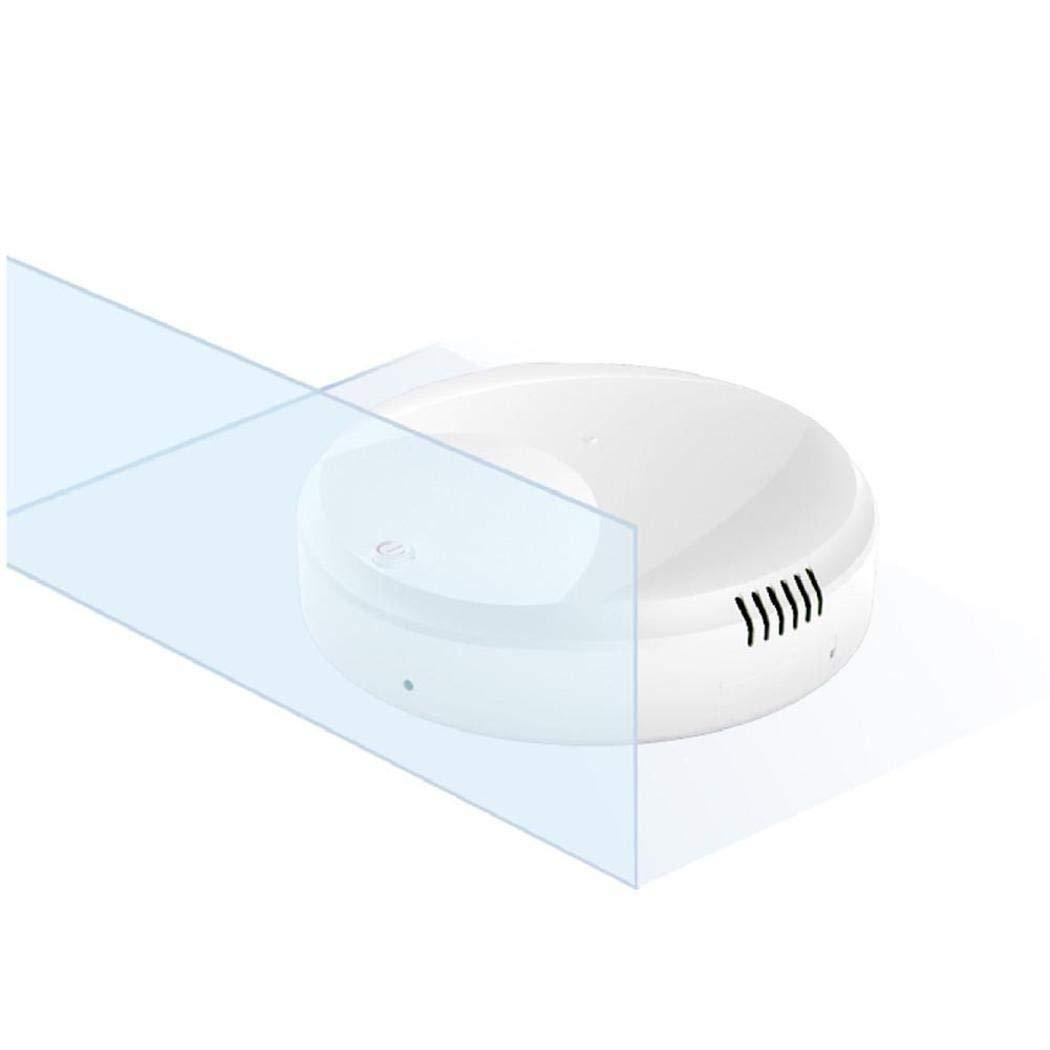 katem Casa Interior Inteligente Cambio autom/ático Direcci/ón Polvo Polvo Eliminar Robot de Barrido Aspiradoras