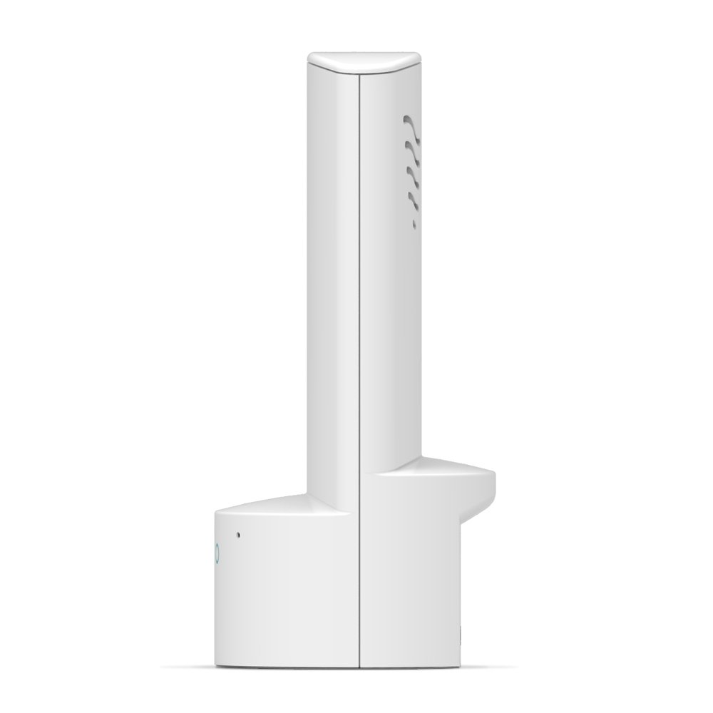 milo 2.0 Two-Pack WiFi Range Extenders Hybrid Mesh Technology BaseLink Network Technology Whole Home Distributed WiFi Increase WiFi Coverage Area up to 2,500 Sq Ft.