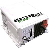MAGNUM MAGN-MSH4024M / 4000W 24V 105A Hybrid Ser. Pure Sine