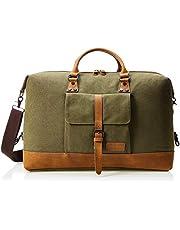 حقيبة دفل قماشية من امازون بيسكس