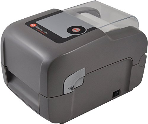 203 Tear Dpi - Datamax EA2-00-1J005A00 E-4205A Mark III Desktop Printer, DT/TT, SER/PAR/USB/Ethernet, 203 DPI, 5 IPS, 64 MB Flash/16 MB DRAM, DPL, PL-Z/PL-E, Adjacent Media Sensor, Tear Edge, Power Supply