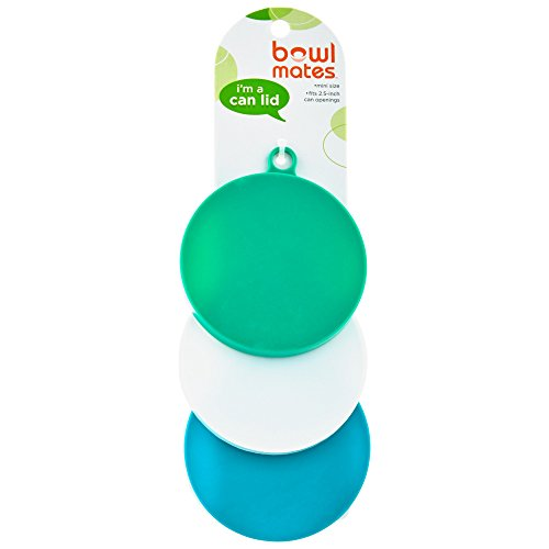 Bowlmates Mini Food Lids Multi Color product image