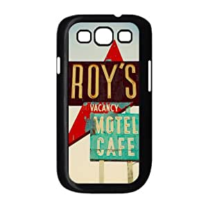 Personalized California Beach Snap On Protection Plastic Case Cover For Samsung Galaxy S3 I9300