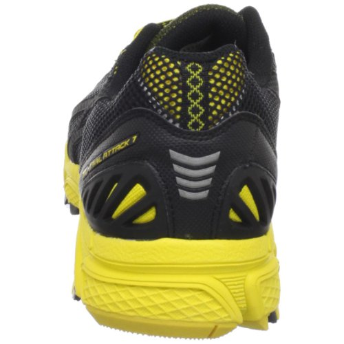 asics gel trail attack 7 womens review