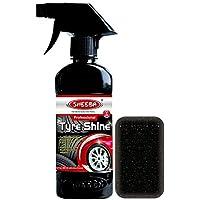 Sheeba SCTS04 Tyre Shine (200 ml)