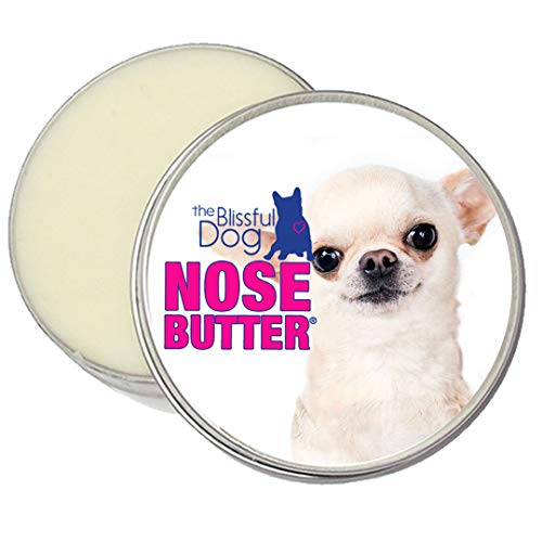 The Blissful Dog Smooth Coat Chihuahua Nose Butter, 2-Ounce Review