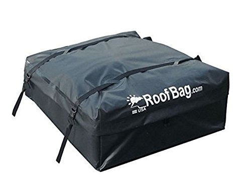 Amazon.com: Roofbag Cross Country 100% impermeable suave ...