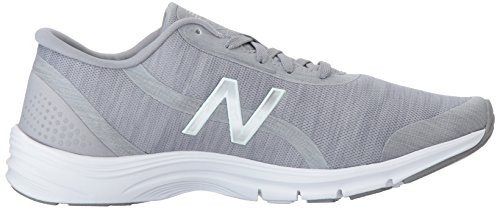 Zapatilla Running New Balance 711 Fitness Azul Grey/Water Vapor