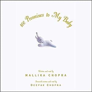 100 Promises to My Baby Audiobook
