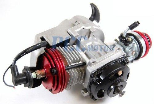 Pocket Bike Engine - 9