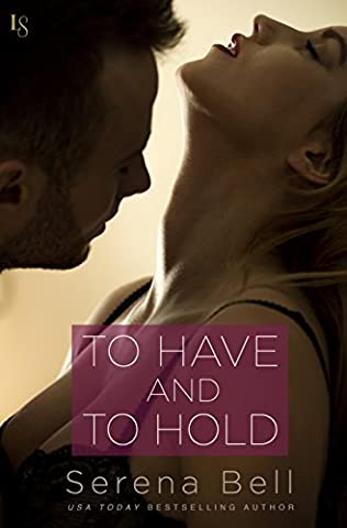 book cover of To Have and To Hold