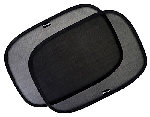 Enovoe Car Window Shade - (4 Pack) - 19