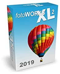 FotoWorks XL 2019 Photo Editing Software for Windows 10, 7, 8, 8.1, Vista, XP  FotoWorks XL 2019 holds for the user all the functions for photo edit we know of successful photo editing software series. FotoWorks XL is a powerful photo editing...