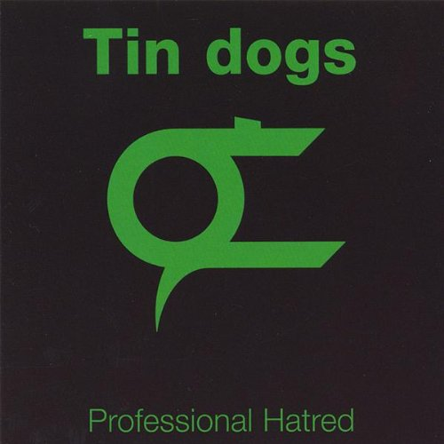 Just A Selfish Thing By Tin Dogs On Amazon Music