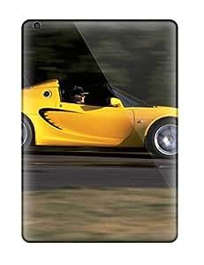 Excellent Design Lotus Elise Wallpaper Phone Case For Ipad Air Premium Tpu Case