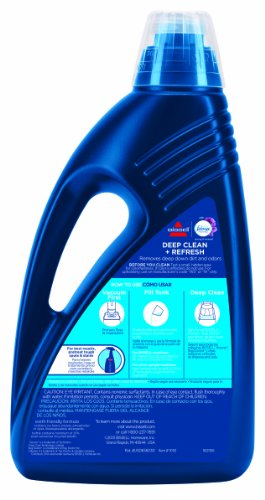 Buy carpet cleaning solutions