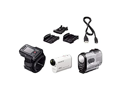 Sony FDRX1000 Bundle Parent