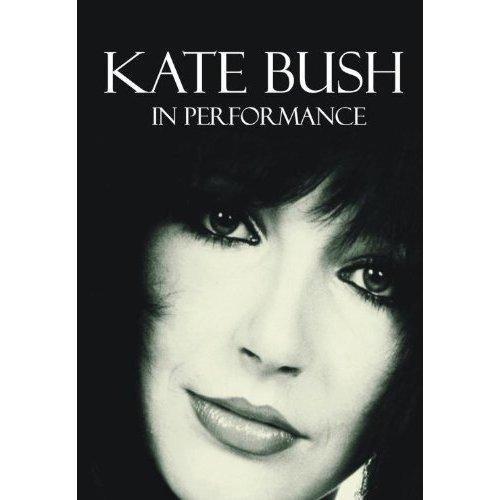 dvd kate bush - 7