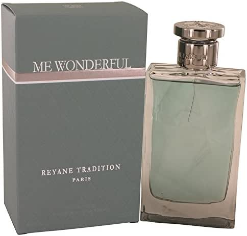 Me Wonderful By Reyane Tradition For Men