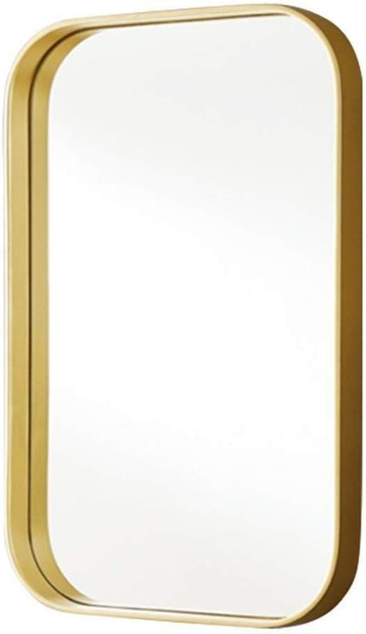 C-J-Xin Metalen decoratieve spiegel