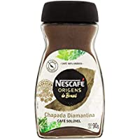 Café Solúvel NESCAFÉ Origens Chapada Diamantina 90g