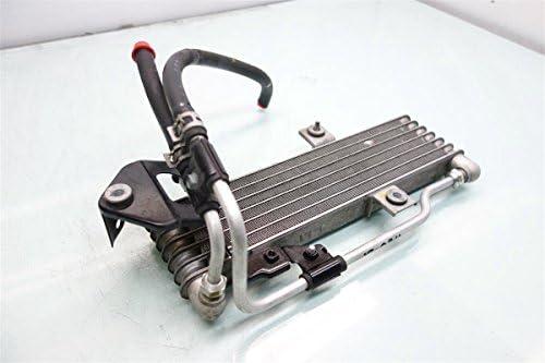 Transmission Oil Cooler To Housing HVAC Heater Hose Gates 18503 for Acura Honda