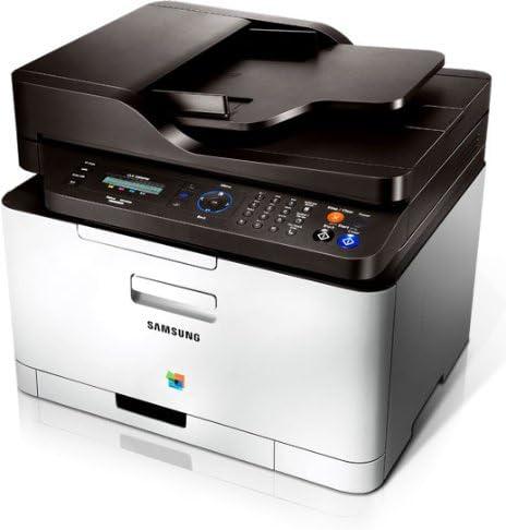 Samsung CLX-3305FN - Impresora multifunción Color: Amazon.es ...
