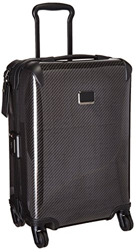 Tumi Tegra-Lite X Frame International Carry-on, Black Graphite