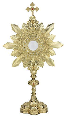 Veronese Radiance Monstrance