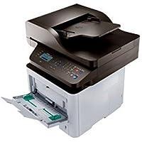 Samsung ProXpress M3870FW - multifunction printer ( B/W )