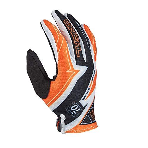 O'NEAL   Fahrrad- & Motocross-Handschuhe   MX MTB Motocross Enduro Motorrad   Leichtes & einfaches Design für EIN…