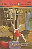 The Case of the Cool-Itch Kid, Patricia Reilly Giff, 0440801362