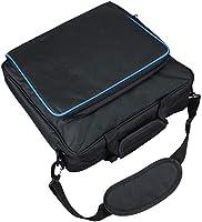 Bolsa de almacenamiento Videojuegos Bolsos bandolera PlayStation 4, Funda de Transporte Accesorios: Amazon.es: Videojuegos