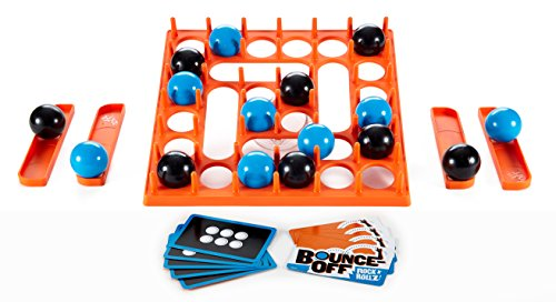 Mattel Games Bounce-Off Rock 'N' Rollz - http://coolthings.us