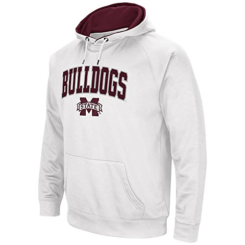mississippi state football hoodie - 9
