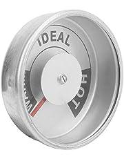 Behuizing Oven Thermometer, Hoge Licht Thermometer Fahrenheit voor Hoge Temperatuur Apparatuur voor Thuis Keuken