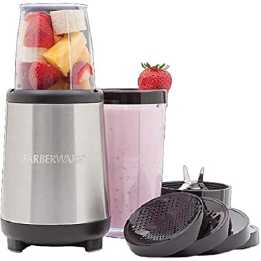 Farberware Single Serve Blender 17 Piece Set