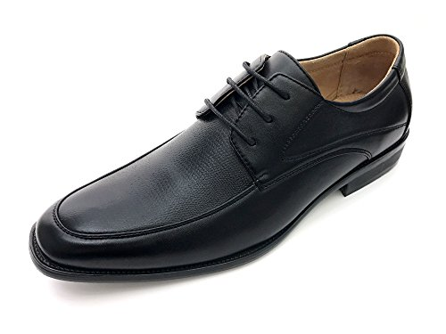 Easy Strider Mens Classic Lace Up Oxford Dress Shoe Regular and Big & Tall Sizes